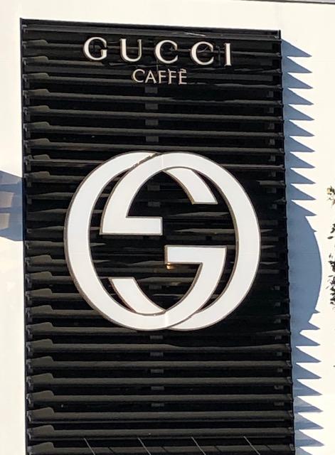 Gucci Caffe
