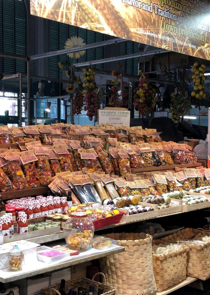 Market Centrale